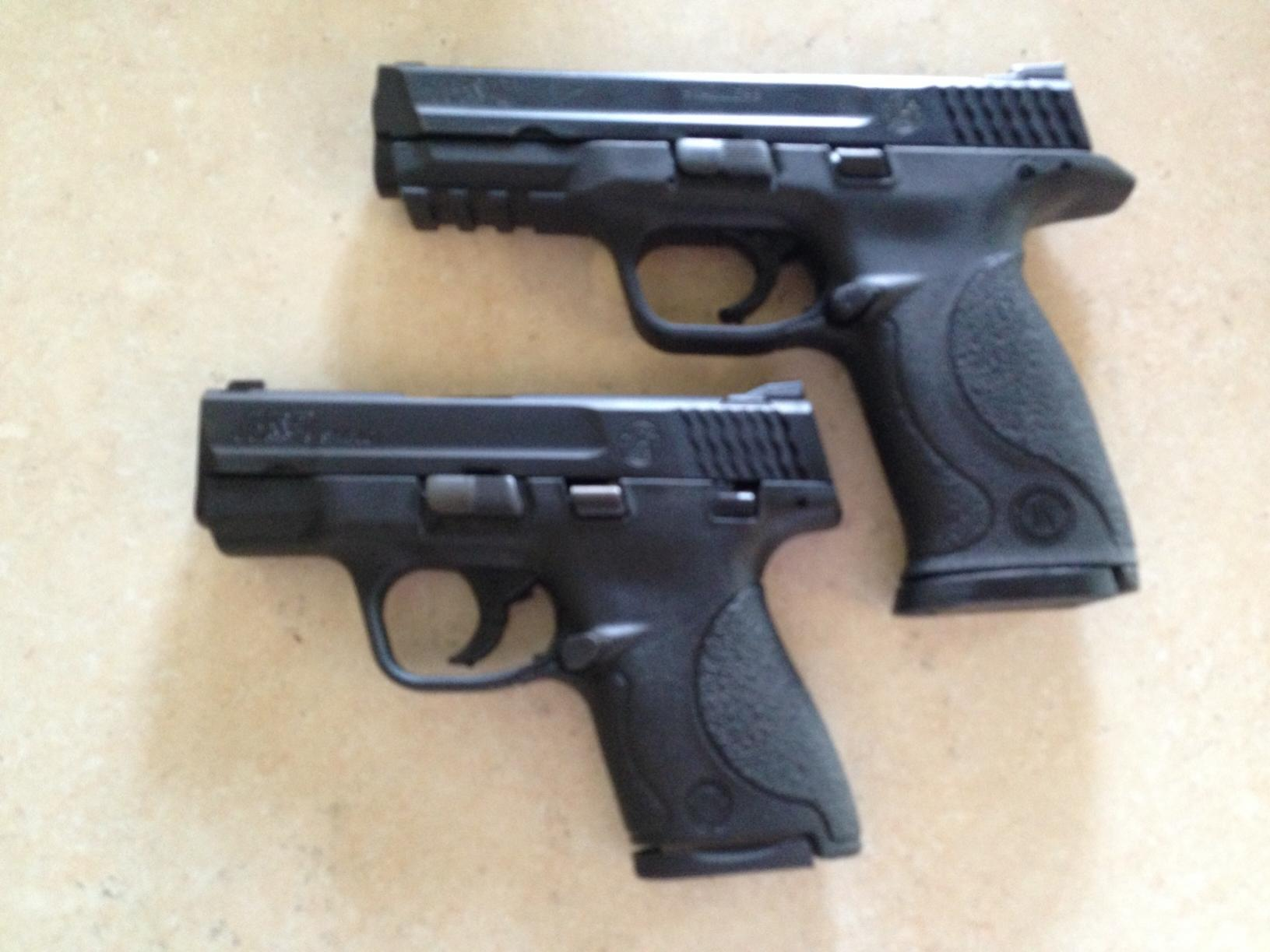 Little brother (Shield 9mm) came home to live with me!-shield-fs40.jpg