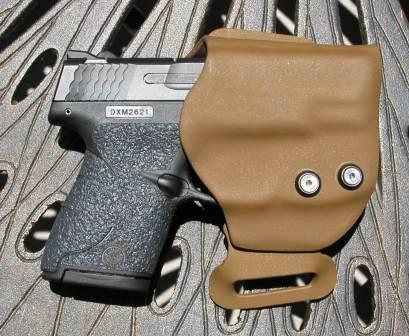 Garrett Silent Thunder STX for M&P Shield-shield_in_holster1.jpg
