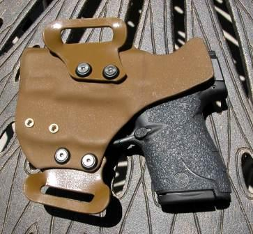 Garrett Silent Thunder STX for M&P Shield-shield_in_holster2.jpg