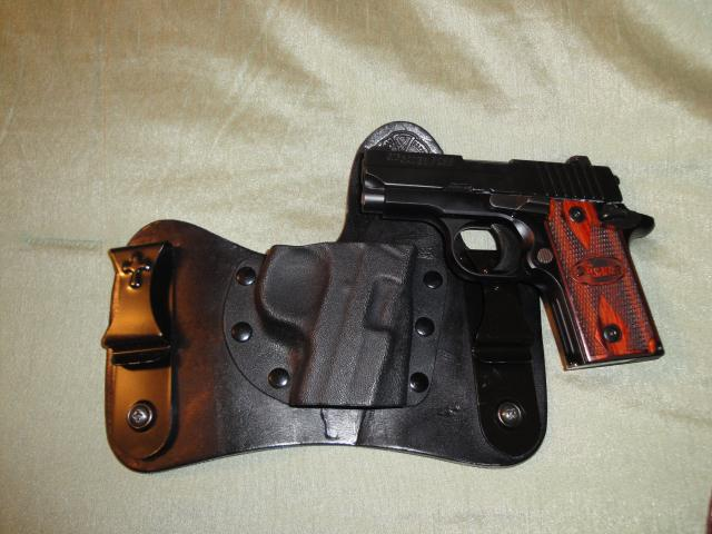 Talk me out of a Sig P238. Are there any better front pocket carry options?-sig-p238-small.jpg
