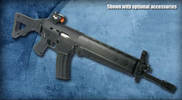 Im on a .22LR rifle thing right now....-sig522lr.jpg