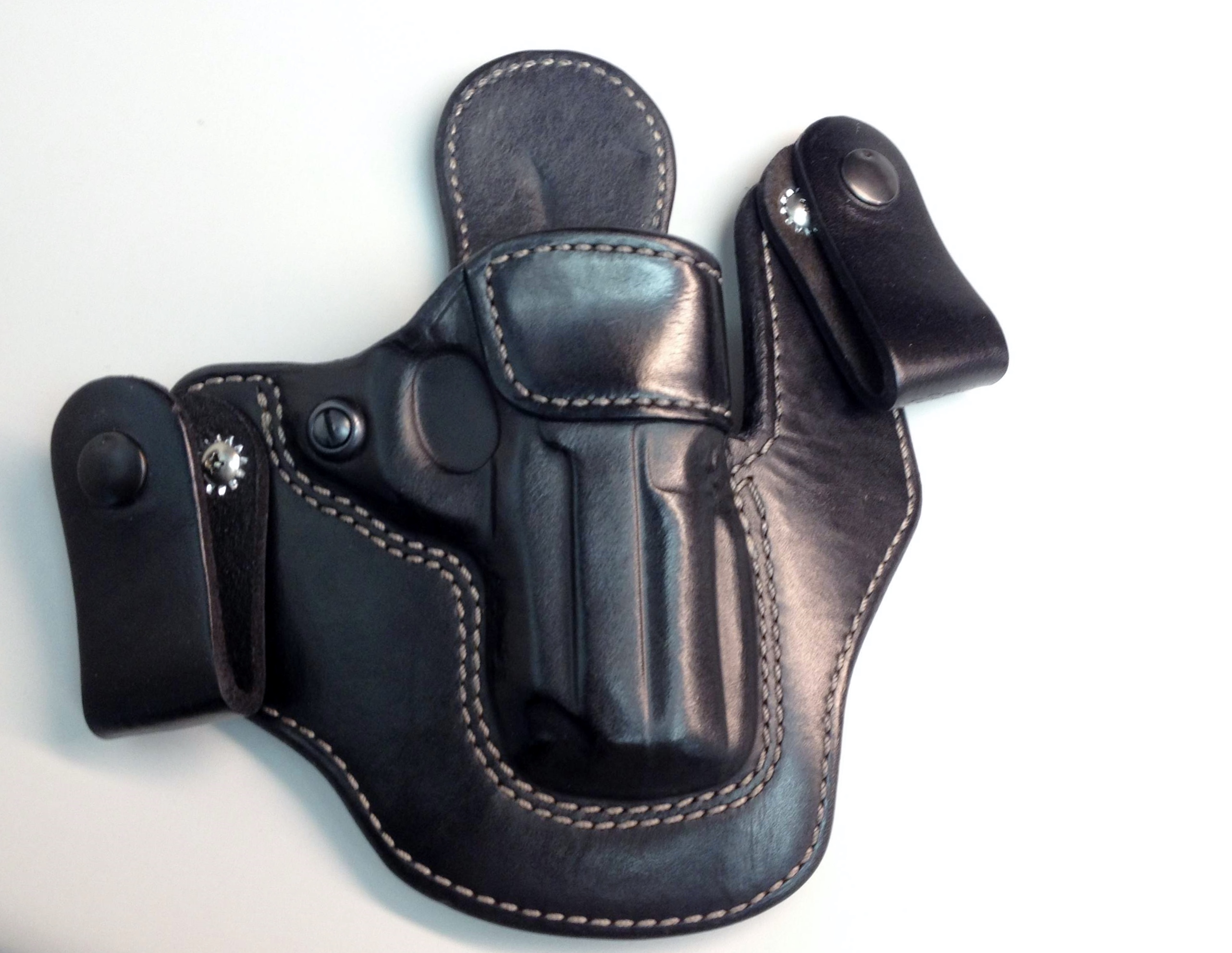Holster for Sig Sauer Ultra Compact 1911 - Page 2