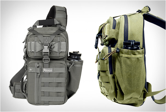 WTS-Maxpedition Sitka Gearslinger, Foliage Green  shipped-sitka-gearslinger.jpg
