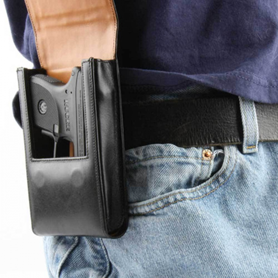 Best Wallet Holsters for S&W Bodyguard 380?
