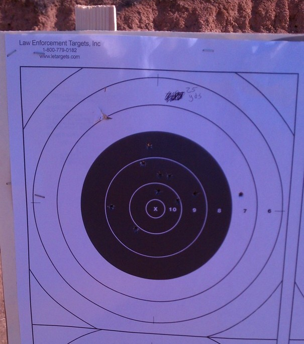 our new Remington 597 range report-sons-first-target-597.jpg