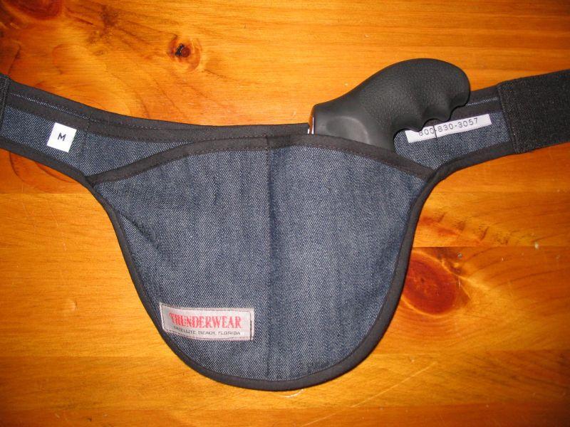 """Pocket Carry Ruger SP101 2.25""""...-sp101-1.jpg"""
