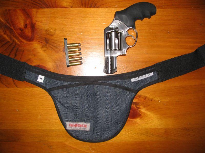 """Pocket Carry Ruger SP101 2.25""""...-sp101-2.jpg"""