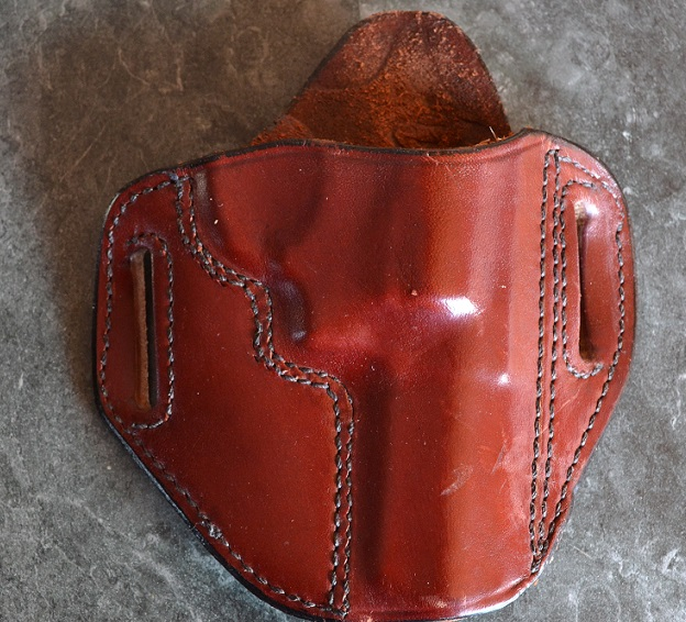 """Ruger SP101 3"""" holsters and grips-sp101-don-hume.jpg"""