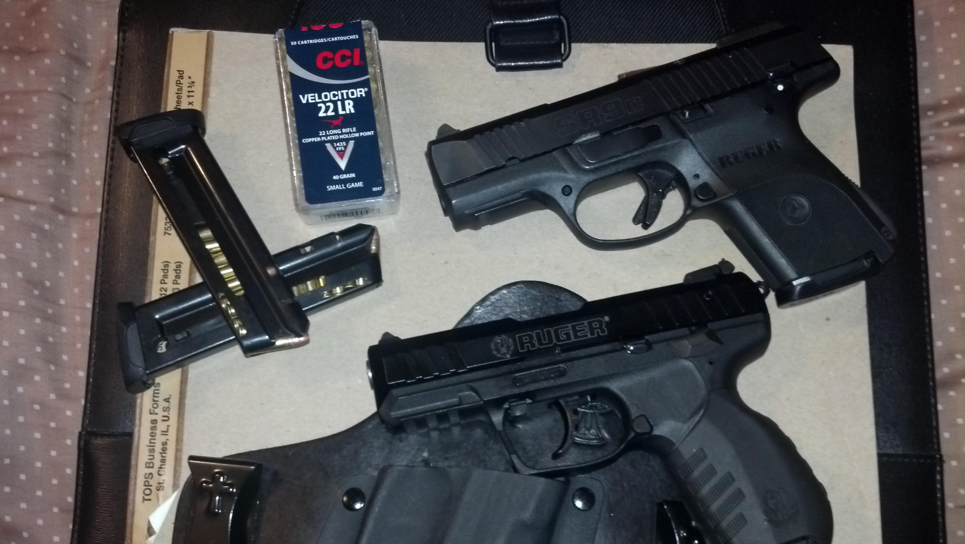 Anyone carry a .22 cal. pistol?-sr22-pistol.jpg