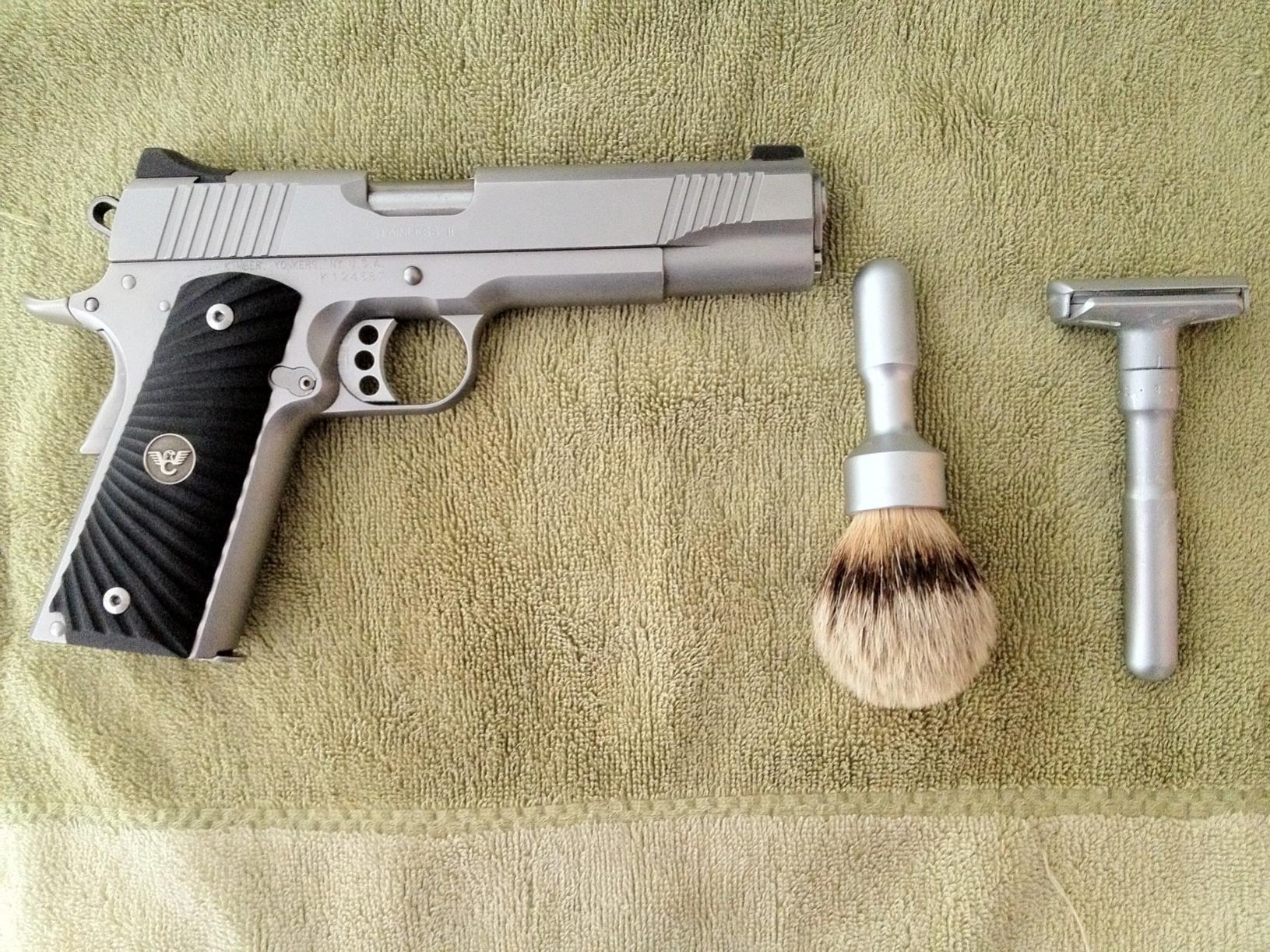 What Bullet Do You Use In Your Shaving Brush?-stainless.jpg