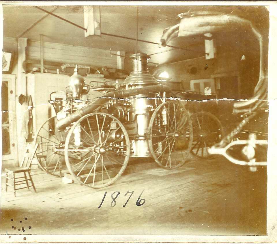 Fire Trucks from 1911-steam-horse-drawn-fire-pump-marion-fire-department.jpg