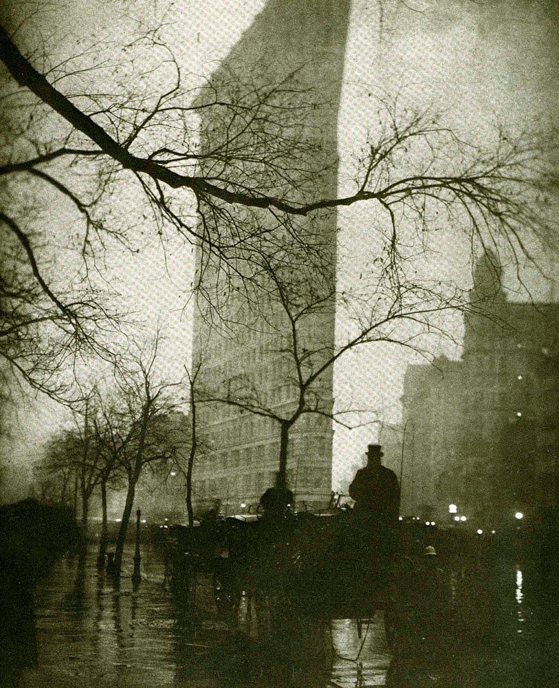 History in America-steichen_flatironbuilding_1905.jpg