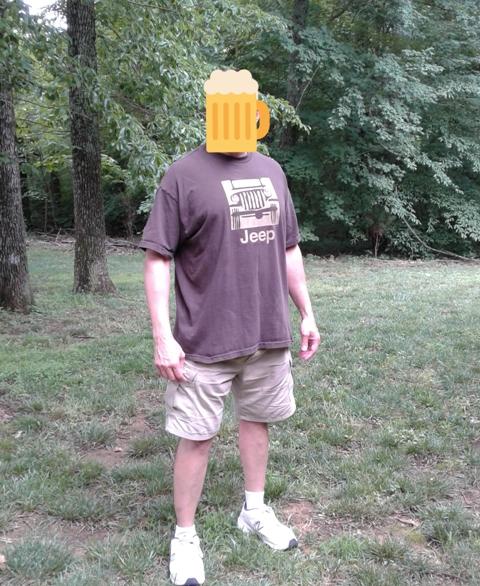 The secret to more than a pocket gun for summer carry, wear a shirt.-summerpic1.jpg