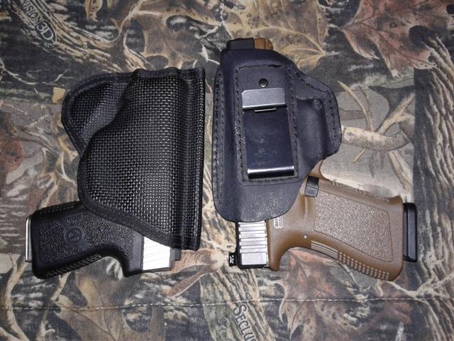 The secret to more than a pocket gun for summer carry, wear a shirt.-summerpic2.jpg