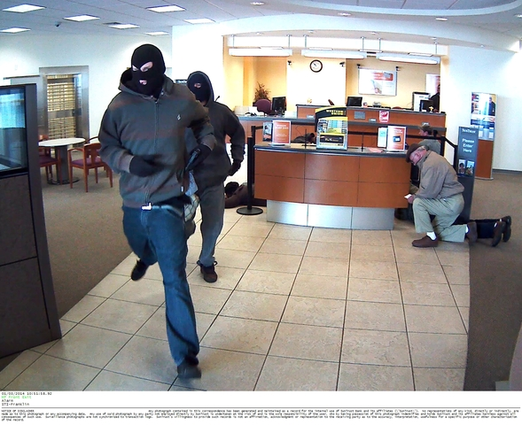 Bank robbery story with picture... what would you do? (Franklin VA)-suntrust.jpg