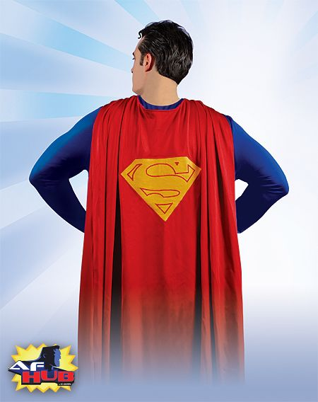 Is a handgun enough?-superman_cape.jpg