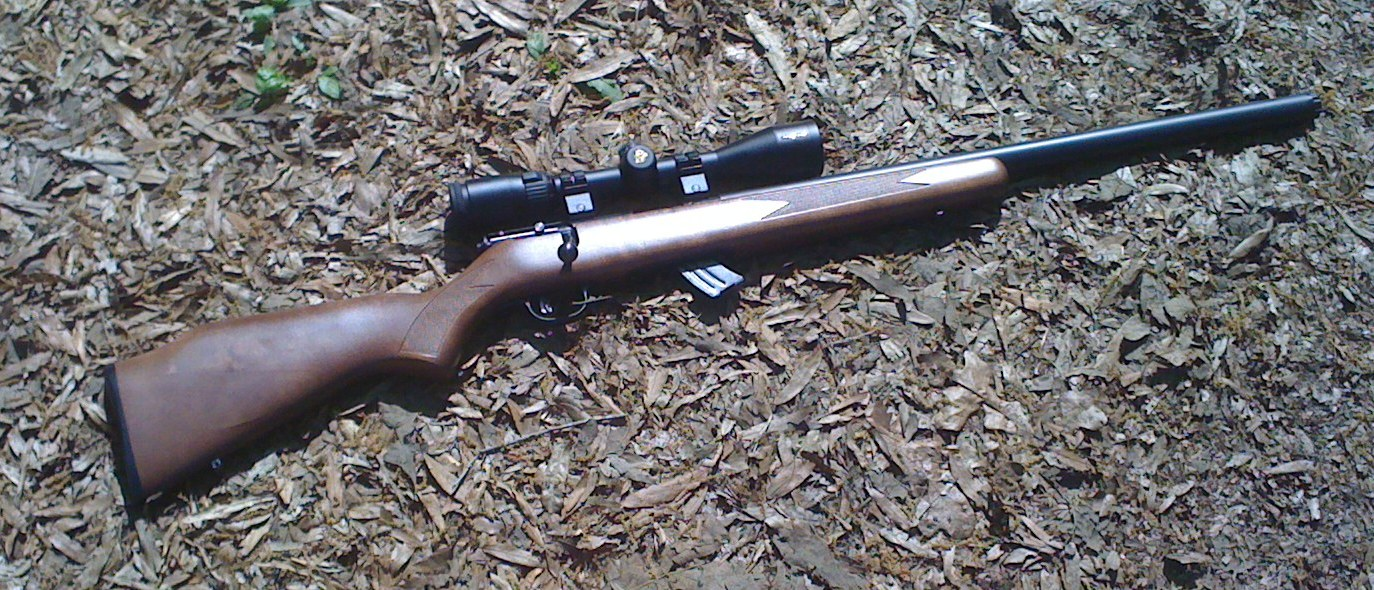 The absolute quietest rifle..VIDEO added-suppressed-svage-mk2.jpg