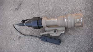 Weapon Light for Rifle-surefire.jpg