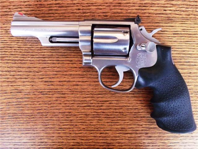 38 special revolver for self defense - Page 11