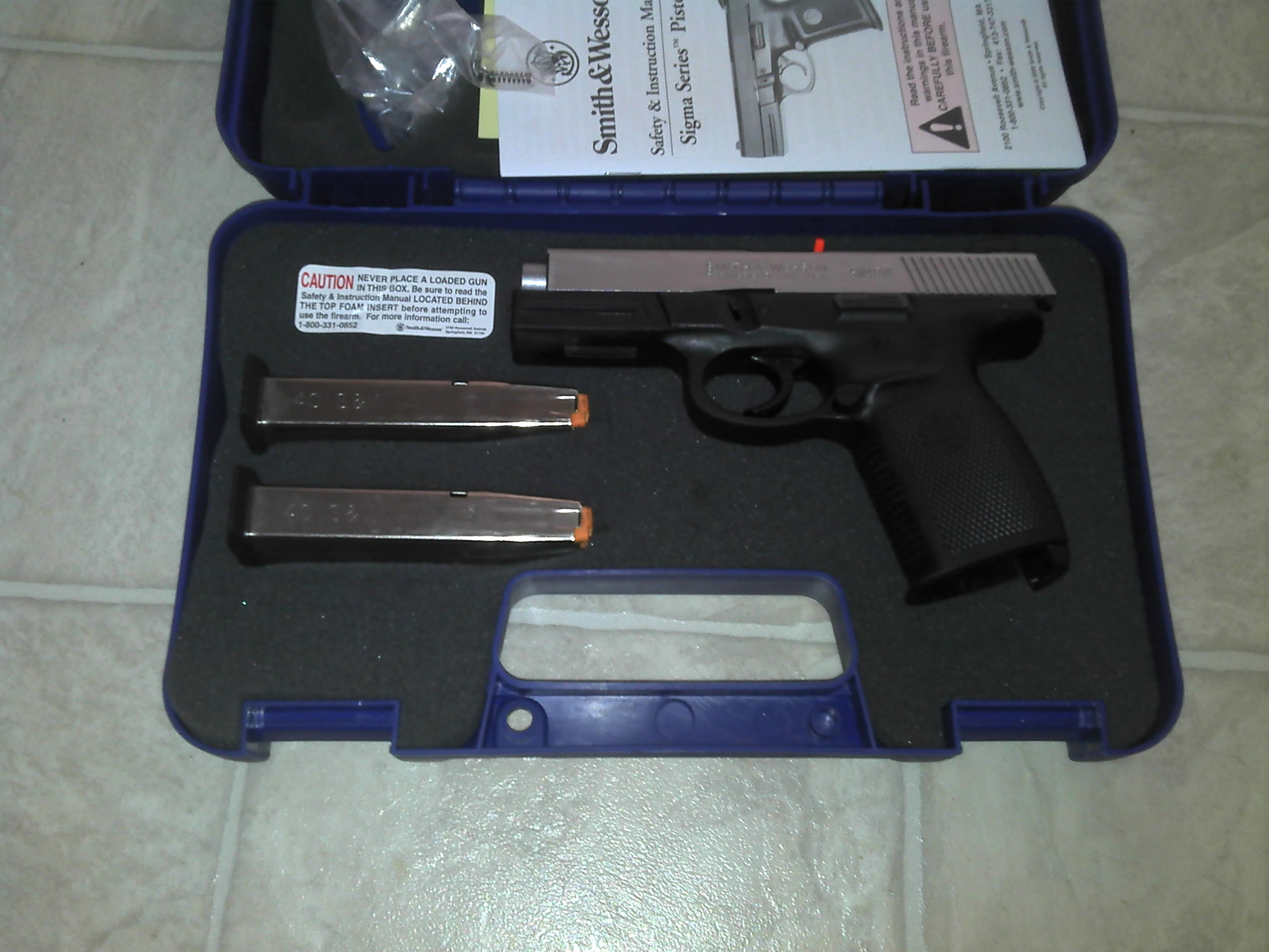 Smith & Wesson SW40VE - Central  Kentucky-sw40ve.jpg
