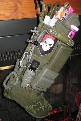 Who doesn't want one of these by their fireplace?-tactical-stocking.jpg
