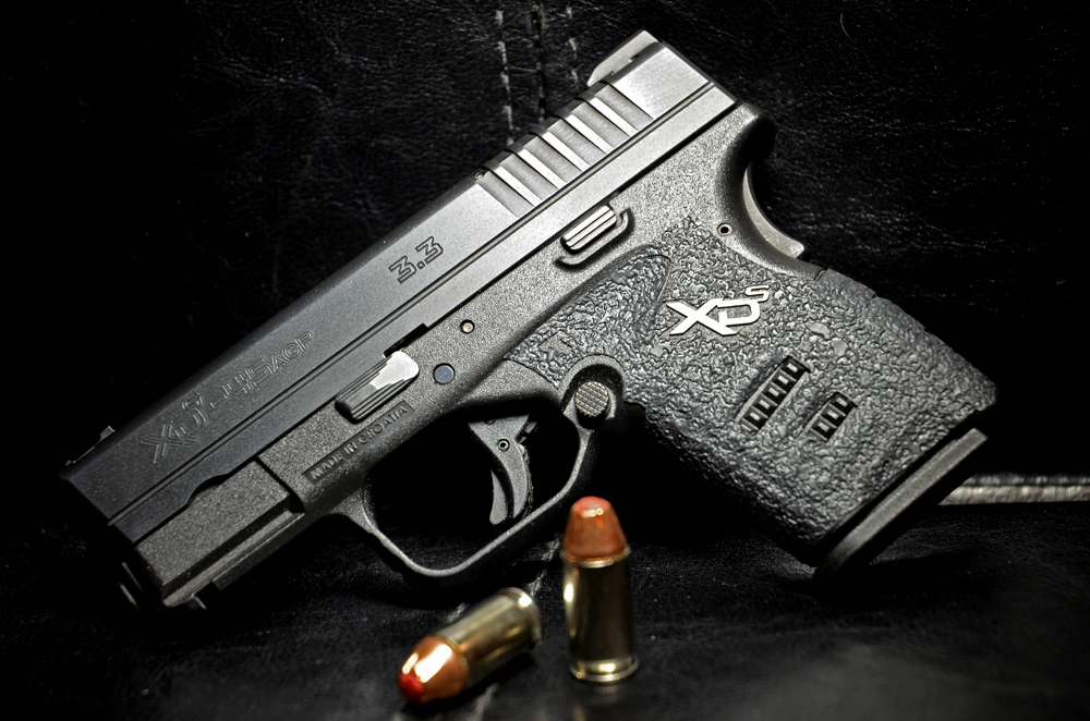 Hickok45 S Review Of The Springfield Xds 45