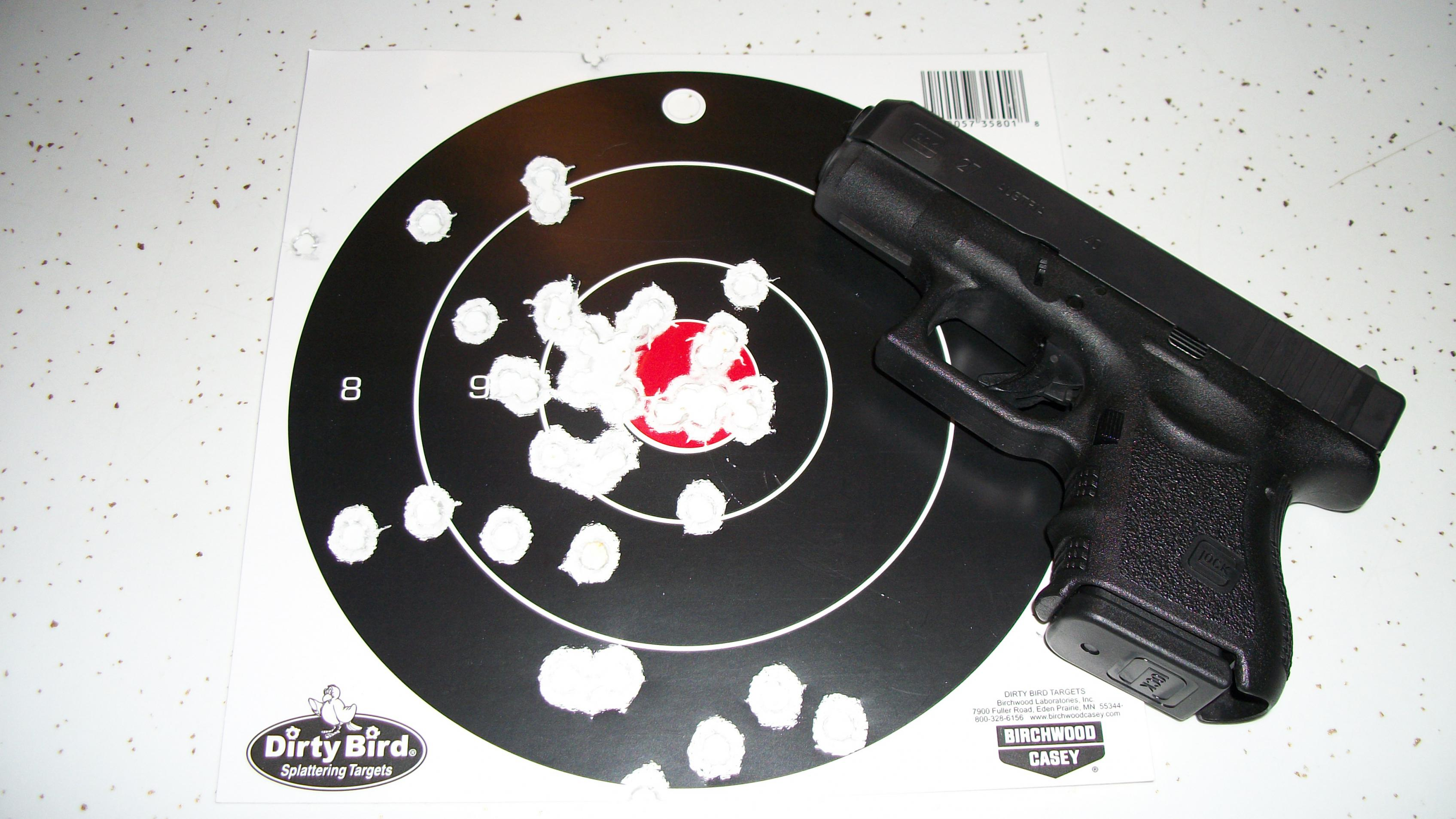 At first I thought I broke my Glock, but now I think it is broken in. Long.-target2.jpg