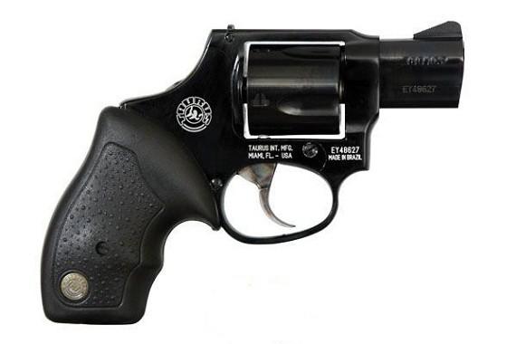 For Sale: Daily Deal - Taurus 380 IB Revolver-taurus380ib-380.jpg
