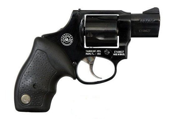 For Sale: Daily Deal-Taurus 380 IB Revolver-taurus380ib.jpg