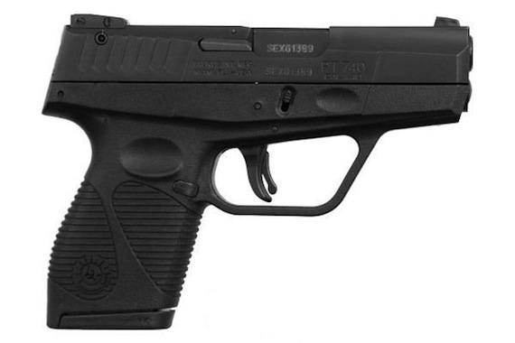 For Sale: Daily Deal - Taurus 740FS Slim 40 Caliber Pistol-taurus740fsslim-40cal.jpg