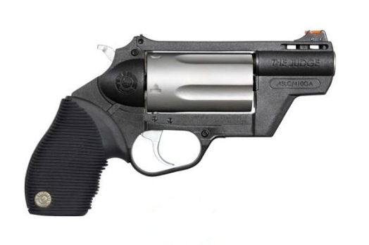 For Sale: New Taurus Firearms in Stock-taurusjudgepdpoly.jpg