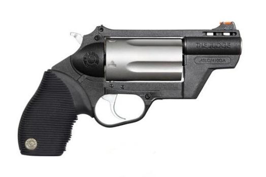 For Sale: Daily Deal - Taurus Judge 45/410 Public Defender Polymer Frame-taurusjudgepdpoly.jpg