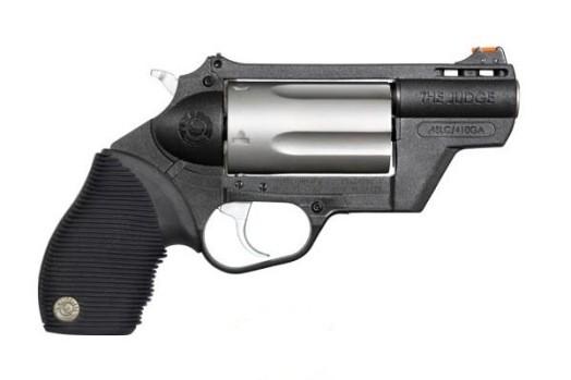 For Sale: Daily Deal - Taurus Judge 45-410 Public Defender Polymer Frame Revolver-taurusjudgepublicdefenderpoly-45-410.jpg