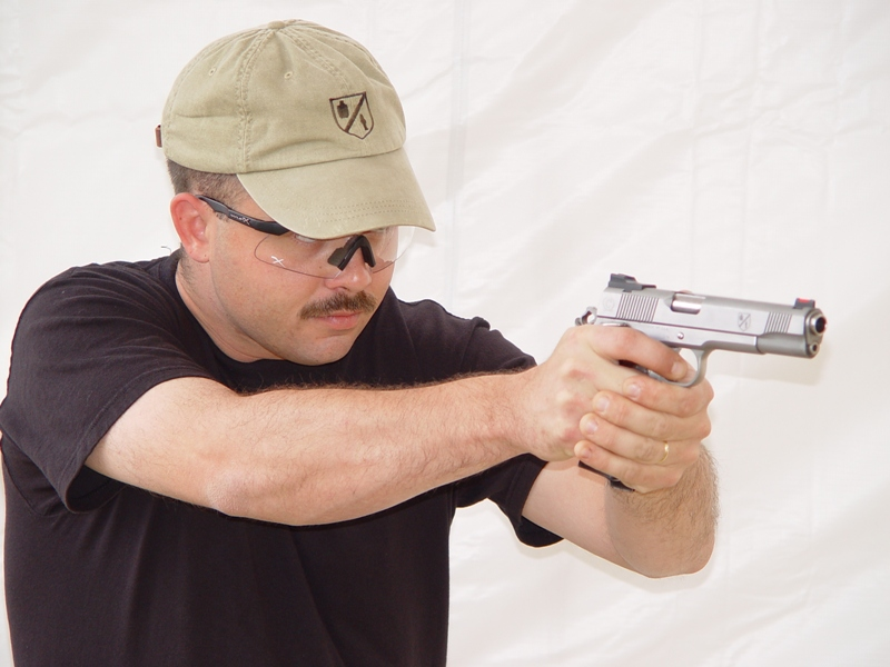Evolution of Combat Pistol Technique-tc-weaver.jpg