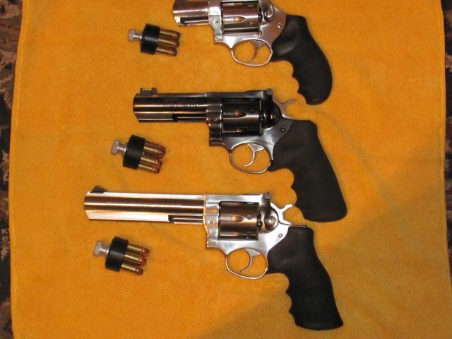 RUGER Wheel Gun Trifecta-trio.jpg