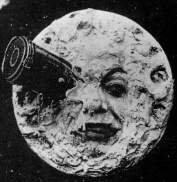 For You Whizz Kid Scientific Type Members - A Bizarre Hypothetical-themaninthemoon.jpg