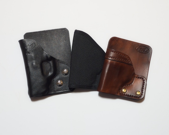 Three Pocket Holsters for the BG380 a short Review with Pictures-three-holsters.jpg