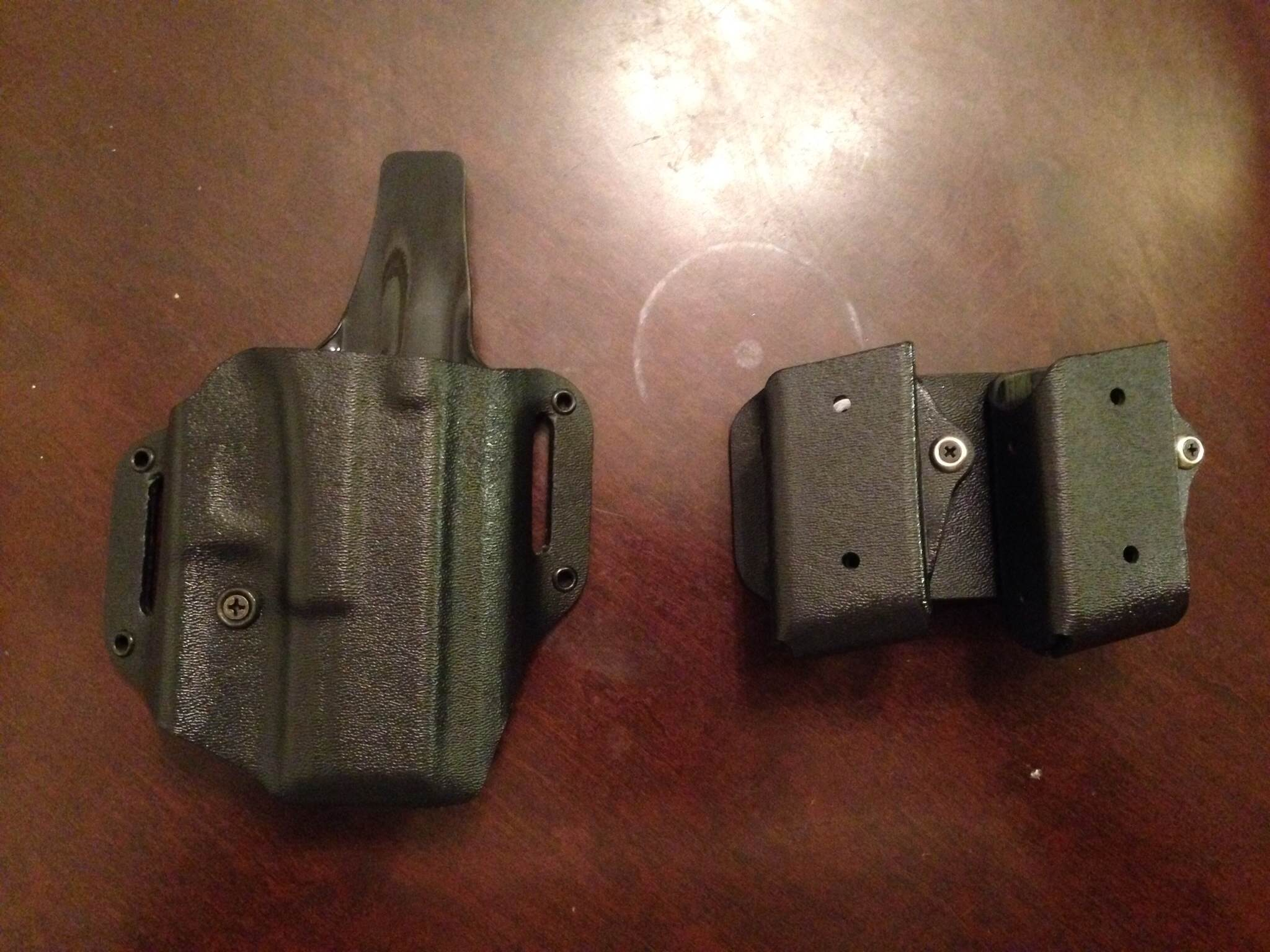 WTS/T: G19 OWB Kydex Holster and Mag Pouch [TN]-tj8a8ra.jpg