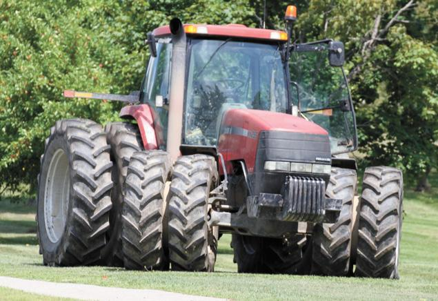 Vermont man crushes five police cruisers with giant tractor-tractor3n-6-web.jpg