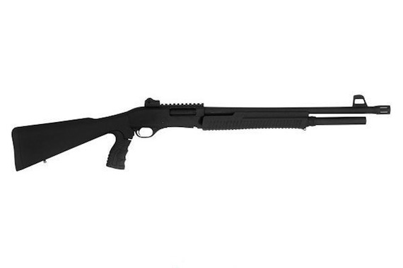 For Sale: Daily Deal - Tri Star Cobra Force 12 gauge pump action shotgun-tristarcobraforce-12g.jpg
