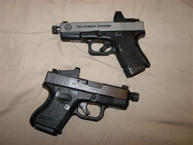 What is the Purpose of Using A Mini-Red Dot Sight On a Pistol: Combat?-tsd-brothers-2.jpg