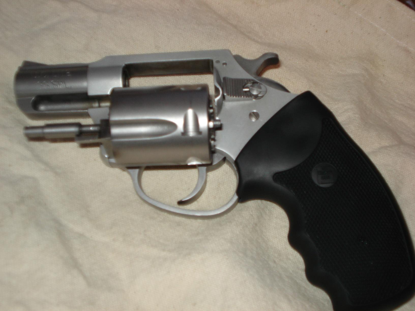 Range Report, Charter Arms Undercover Lite-uc-lite.jpg