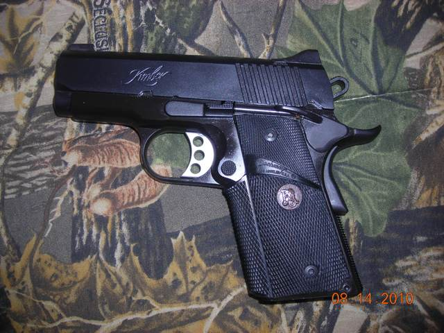 New Kimber Ultra Carry owner. Initial Experiences.-ultra-carry.jpg