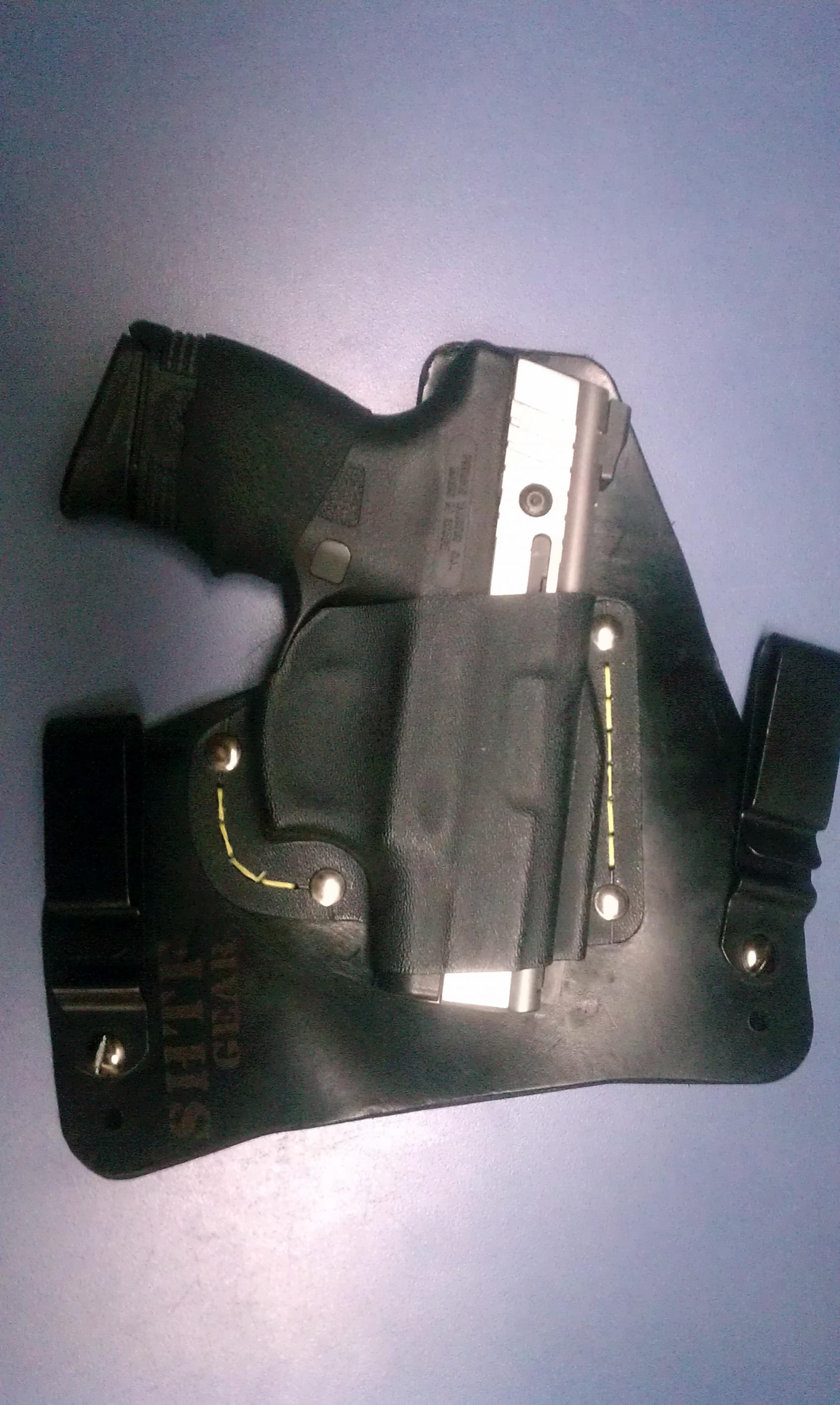 My new SHTF gear ACE-1 IWB holster-uploadfromtaptalk1312344916322.jpg