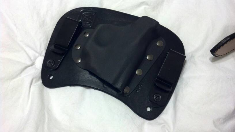 Concealment Solutions Micro Mamba and Python gun belt-uploadfromtaptalk1334111639072.jpg