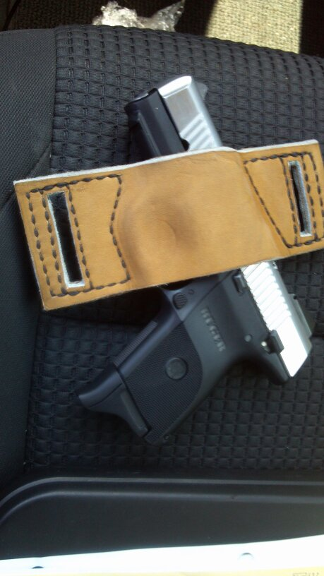 First try at making leather holsters-uploadfromtaptalk1336866340852.jpg