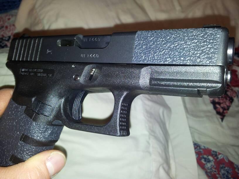 Got my Glock 23 Compensated!-uploadfromtaptalk1363571281477.jpg