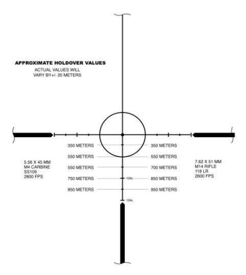 3x magnifier vs 5x and general optic advice-uploadfromtaptalk1368153562357.jpg