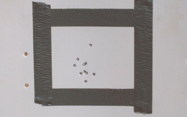 TAURUS 1911 (9mm) Range Report-w-target.jpg