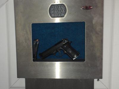 biometric rifle WALL safe?-wall4.jpg